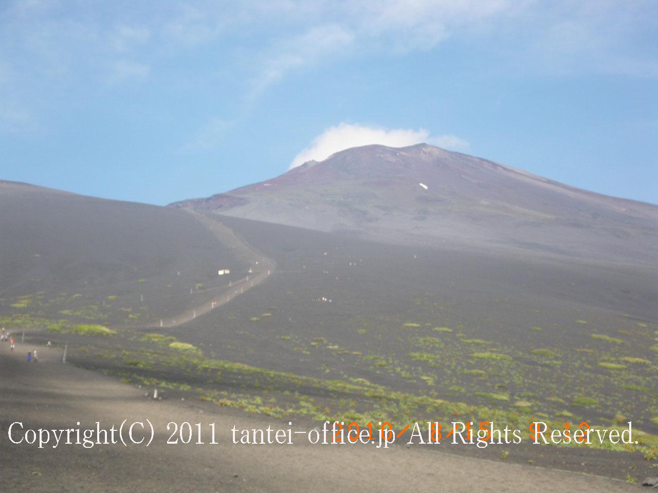 富士山123