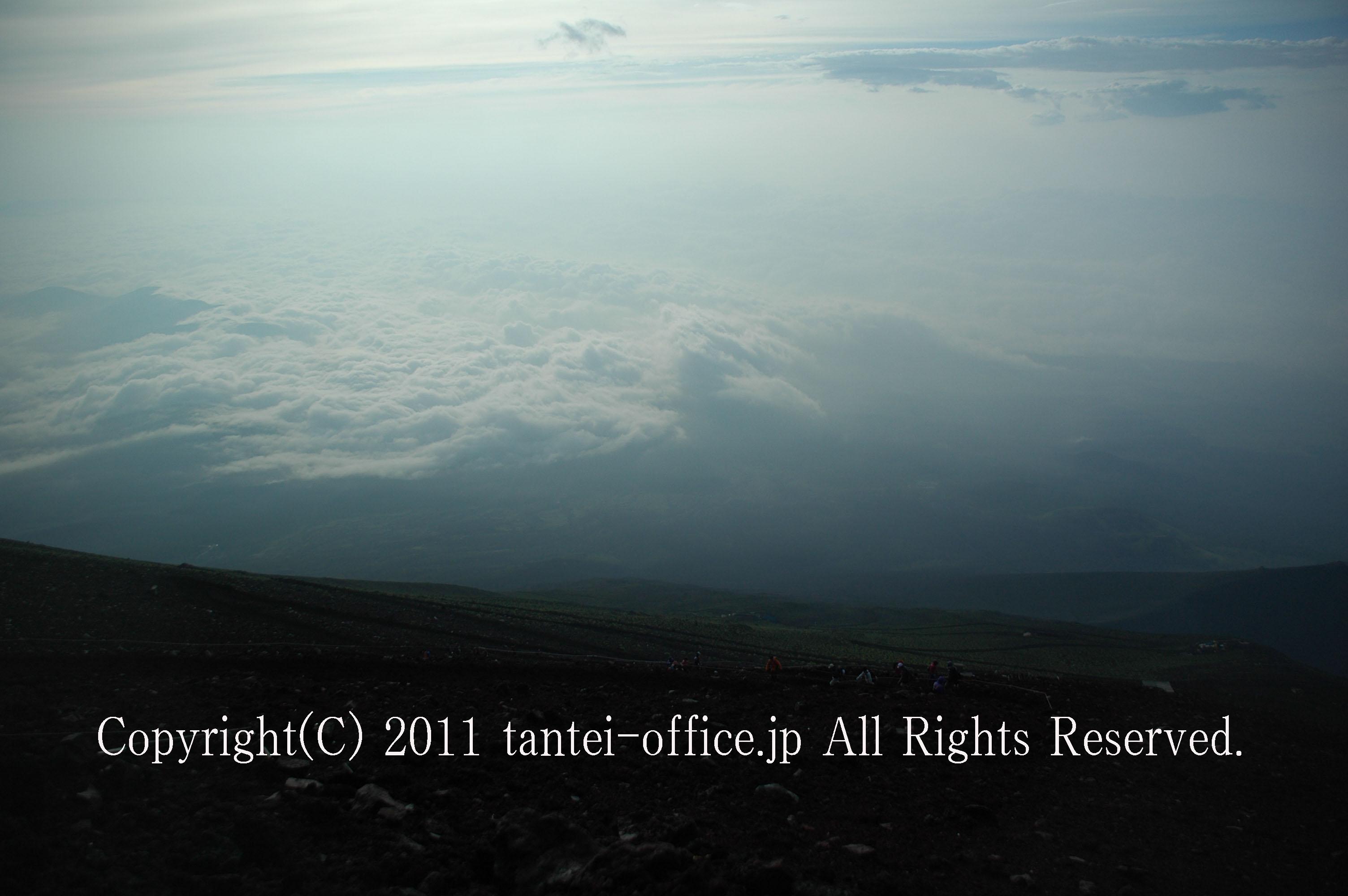 富士山118