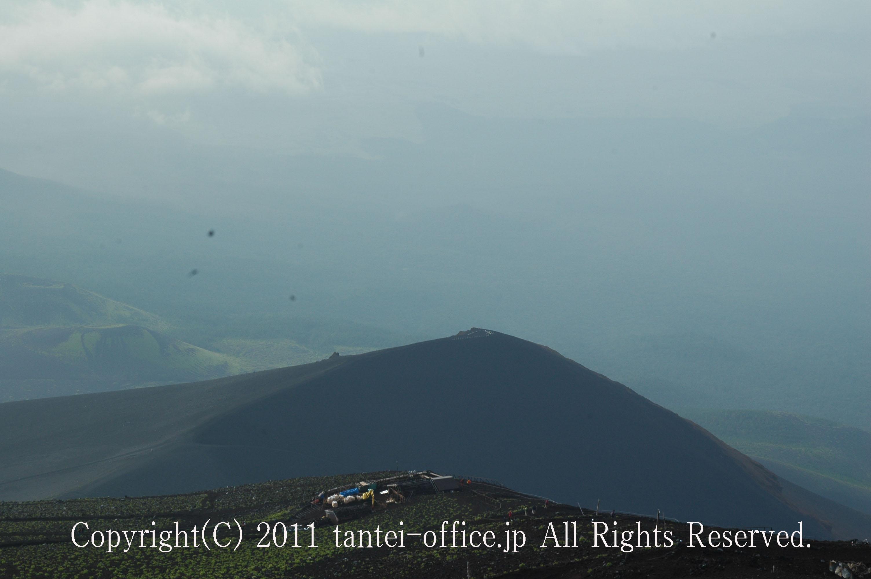 富士山111