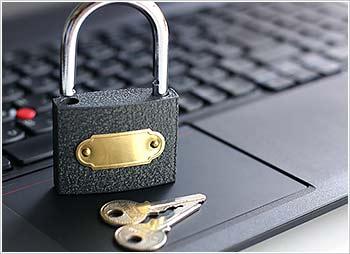 PC等から外部への情報流出防止